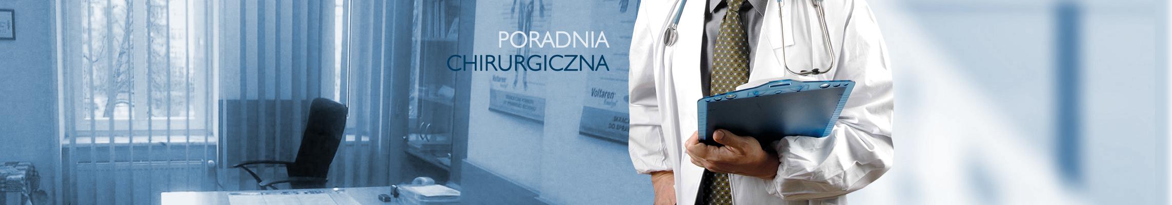 chirurgiczna